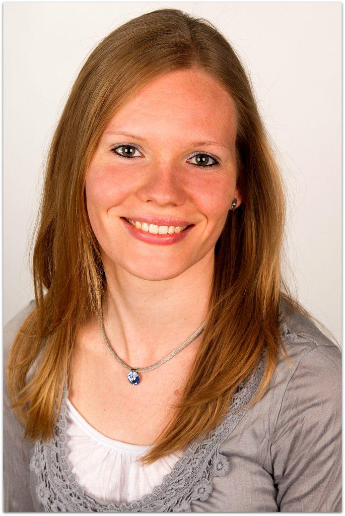 Carolin Schomburg