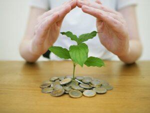 Spende für benachteiligte Lernende